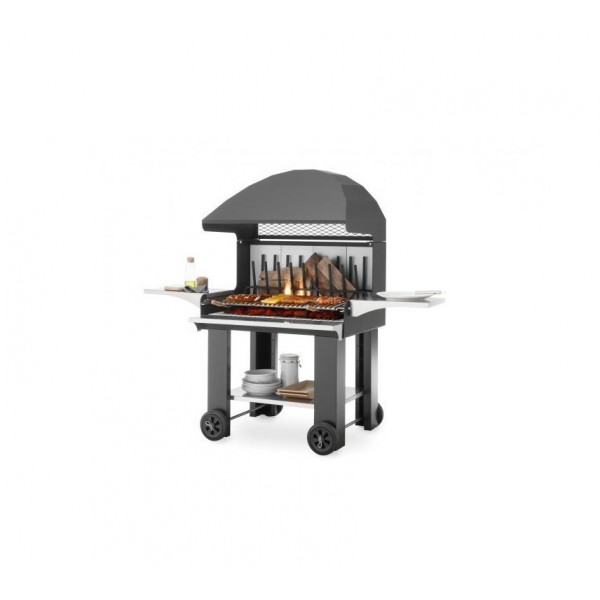 'Emile Barbeque